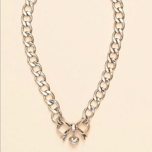Juicy Couture Starter Necklace